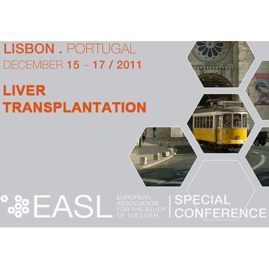 Liver Transplantation Special Conference (EASL)