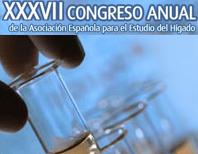 XXXVII Congreso de la Asociación Española para el Estudio del Hígado
